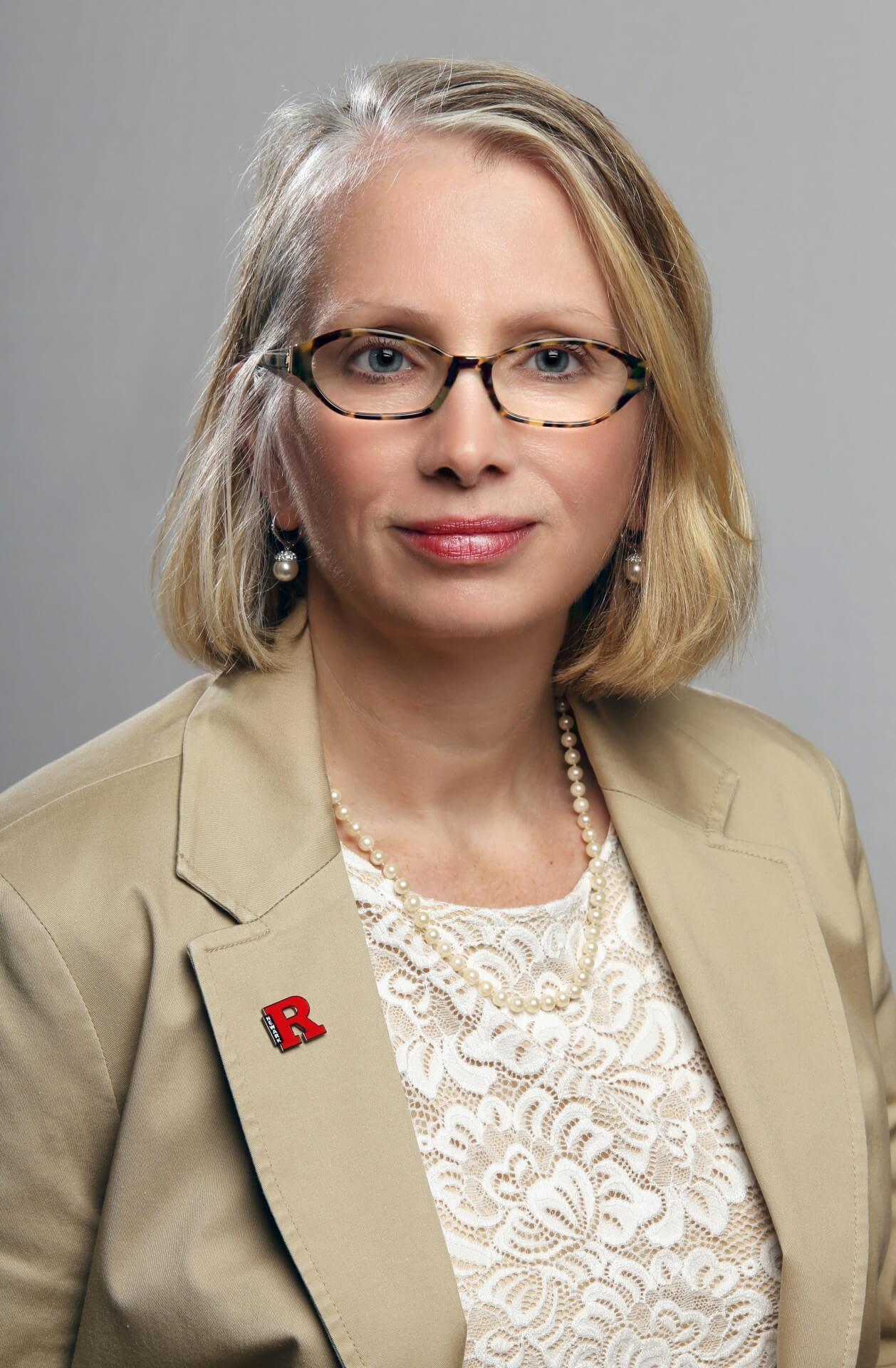Irene M. O'Brien