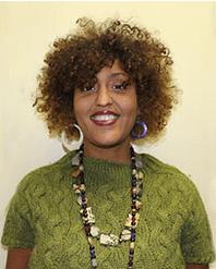 Leadership Newark Fellow, Dr. Margaret Stevens Discusses Black Lives and Black Power
