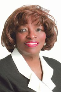 The Honorable Mildred C. Crump