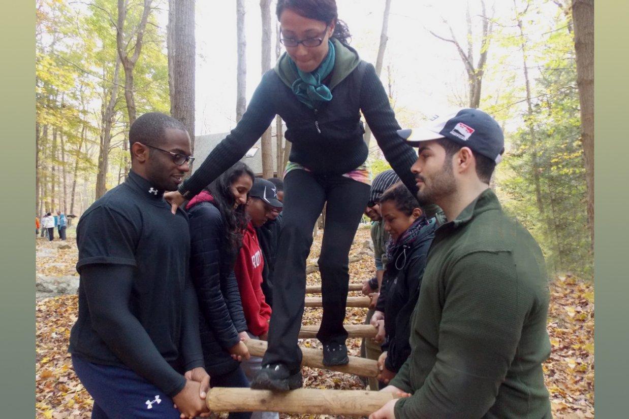 Rutgers University-Newark, Leadership Newark Partner to Cultivate Emerging Leaders – Written By: Laureen Delance, MPA