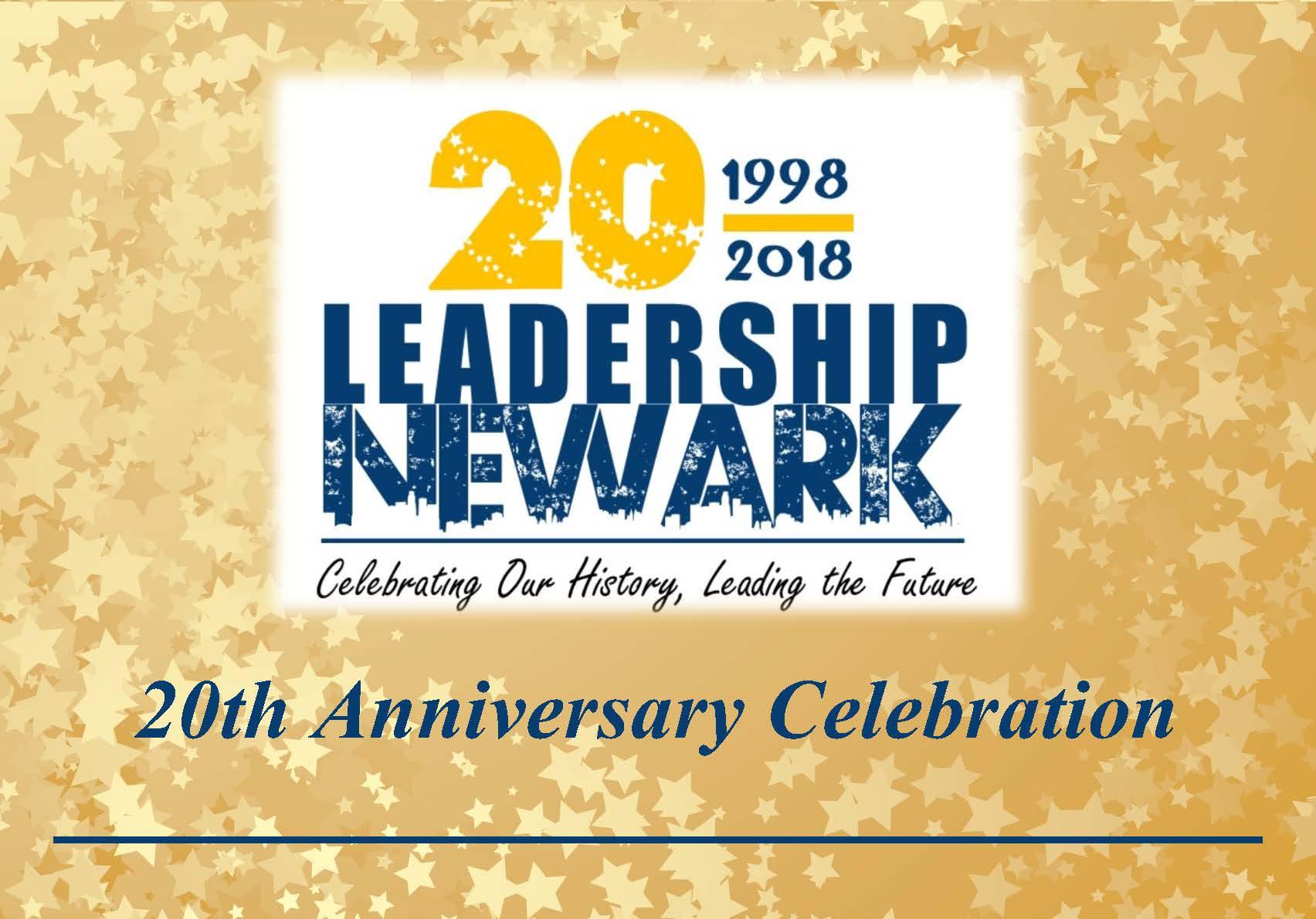 It's Here! LN's 20th Anniversary Gala
