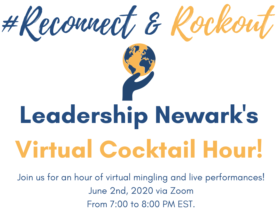 Join us to #Reconnect&Rockout